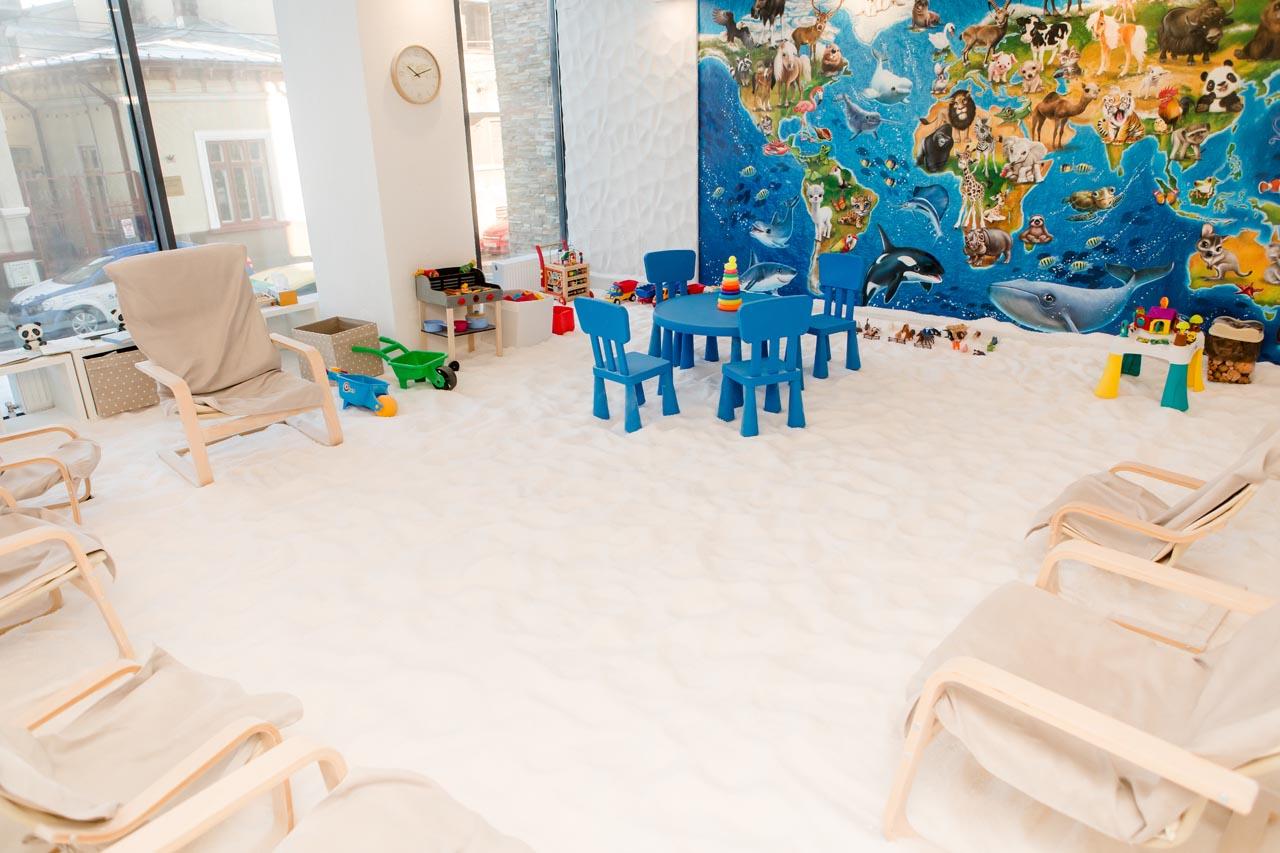 camera-pentru-copii-salina-artificiala-Bucuresti